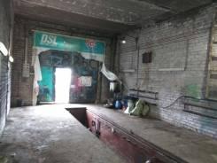 Сдается отапливаемый бокс на территории базы Днепровская 25д. 60 кв.м., улица Днепровская 25д, р-н Столетие. Интерьер