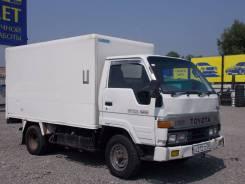 Toyota Dyna. Хороший грузовик по самой доступной цене., 3 000 куб. см., 2 000 кг.