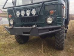 ГАЗ 66. Продам вездеход ГАЗ-66, 4 325 куб. см., 1 500 кг., 4 000,00кг.
