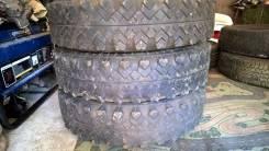 Омскшина ВЛИ-5. Всесезонные, 2008 год, износ: 50%, 3 шт