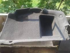 Обшивка багажника. Audi A4, B7, B6