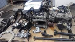 Двигатель в сборе. Lexus GS430 Lexus LS430, UCF30 Toyota Crown Majesta, UZS187, UZS186 Toyota Celsior, UCF30 Двигатель 3UZFE. Под заказ