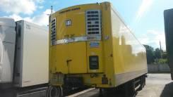 Krone SDR27. Продам полуприцеп-рефрижератор Krone Термокинг., 28 000 кг.
