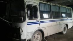 ПАЗ 32050R. Продается автобус ПАЗ 3205 на ходу. можно на разбор, 4 670 куб. см., 23 места