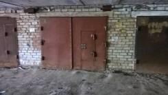 Гаражи капитальные. улица Шошина 17б, р-н БАМ, 38 кв.м., электричество, подвал. Вид снаружи