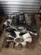 Двигатель в сборе. Nissan Condor Nissan Atlas Двигатель QD32