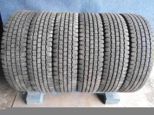 Bridgestone Blizzak W969. Всесезонные, износ: 10%, 6 шт