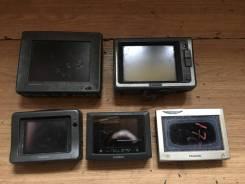 Комплект Дисплеев Japan на запчасти или ремонт