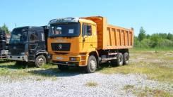 Shaanxi Shacman. Shaanxi, 9 726 куб. см., 40 000 кг.