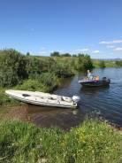 Winboat 460R Sail. Год: 2015 год, длина 4,60м., двигатель подвесной, 15,00л.с., бензин