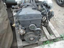 Двигатель 1JZ на разбор