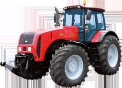 МТЗ. Трактор Беларус мтз 3522