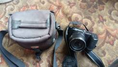 Nikon Coolpix L820. зум: 14х и более