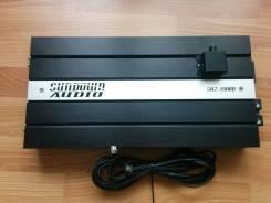 Усилитель Sundown Audio SAZ 1500 v3