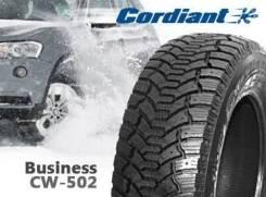 Cordiant Business CW. Зимние, под шипы, без износа, 1 шт