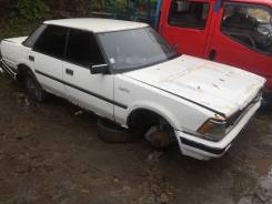 Toyota Crown. GS121, 1GGE