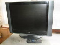 "Hitachi. 20"" LCD (ЖК)"