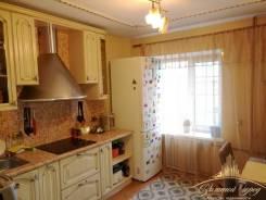 4-комнатная, улица Овчинникова 4. Столетие, проверенное агентство, 90 кв.м.