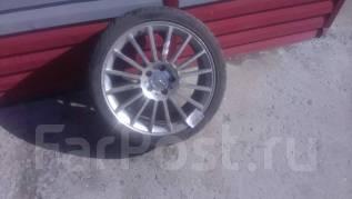 Продам колеса разно широкие на мерседес. x18