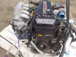 Двигатель в сборе. Toyota Altezza, SXE10