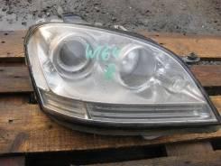 Фара mercedes-benz W164 2008 дорестайлинг (БИ-ксенон). Mercedes-Benz M-Class, W164