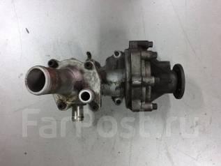 Помпа водяная. Chevrolet Epica, V250 Двигатели: X, 20, D1, 25