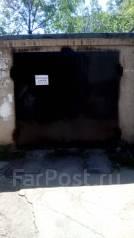 Гаражные блок-комнаты. переулок Ростовский 7, р-н Центральный, 18 кв.м. Вид снаружи