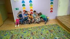 Детский сад с 3-х до 7 лет