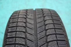 Michelin X-Ice Xi3. Зимние, без шипов, 2012 год, износ: 10%, 1 шт