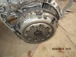 Сцепление. Nissan: Cube, NV200, Juke, Micra, Qashqai, Qashqai+2, Tiida, Micra C+C, Tiida Latio, Note Двигатель HR16DE