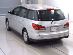 Nissan Wingroad. Y12