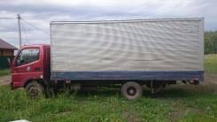 Foton. Продается грузовик Фотон, 4 000 куб. см., 5 000 кг.