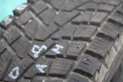 Bridgestone Blizzak DM-Z2. Зимние, без шипов, износ: 20%, 1 шт