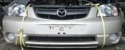 Ноускат. Mazda Tribute, EPEW
