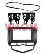 Консоль панели приборов. Honda Fit, GD1, GD4, GD2, GD3 Двигатели: L13A, L15A