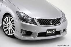 Губа. Toyota Crown, GRS200, GWS204, GRS201, GRS202, GRS203, GRS204 Двигатели: 4GRFSE, 3GRFSE, 2GRFSE. Под заказ