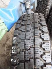 Bridgestone Blizzak VM-11. Зимние, без шипов, износ: 10%, 4 шт. Под заказ