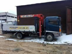 Hino Ranger. Продается грузовик , 7 990 куб. см., 5 000 кг.