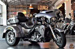 Harley-Davidson Tri Glide Ultra FLHTCUTG. 1 745 куб. см., исправен, птс, без пробега