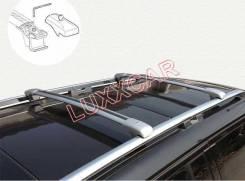 Минидуги для багажного бокса. Subaru Forester, SJ5, SJG
