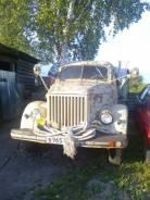ГАЗ 51. Продам ГАЗ-51, 3 498 куб. см., 2 000 кг.