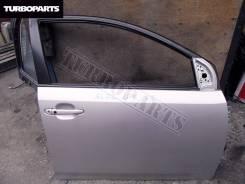 Дверь передняя правая Toyota Allion NZT260 [Turboparts]