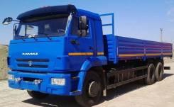 Камаз 65117. Бортовой -6010, 300 куб. см., 14 000 кг.