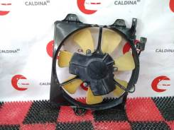 Вентилятор охлаждения радиатора. Toyota Corona, ST191, ST190, ST195, AT190 Toyota Carina, ST190, AT190, ST195, AT191, AT192 Toyota Caldina, ST190, ST1...