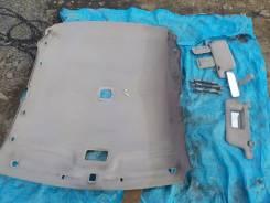 Обшивка потолка. Nissan Laurel, HC35, SC35, GNC35, GC35, GCC35 Двигатель RB25DE