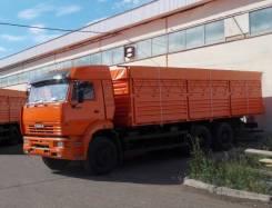 Камаз 45143. Бортовой , 280 куб. см., 1 000 кг.