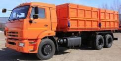 Камаз 45144. Самосвал -78, 300 куб. см., 14 000 кг.