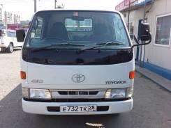 Toyota Toyoace. Продам грузовик тойота Тойе айс, 2 800 куб. см., 1 500 кг.