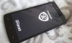 Prestigio MultiPhone 5550 Duo. Б/у