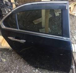 Дверь боковая. Honda Accord, CU2
